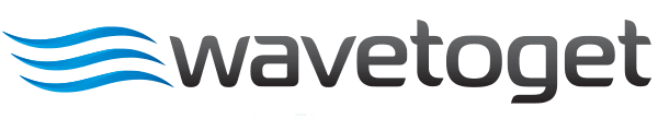 wavetoget logo